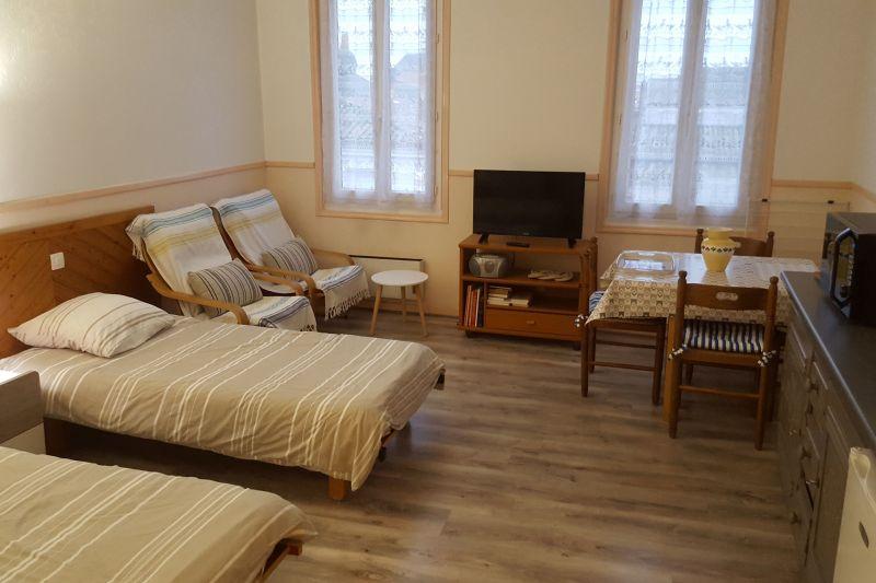 Location One-room apartment 113406 Rochefort sur Mer