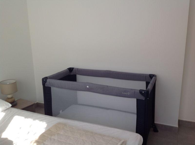 bedroom 2 Location Apartment 113889 Calvi