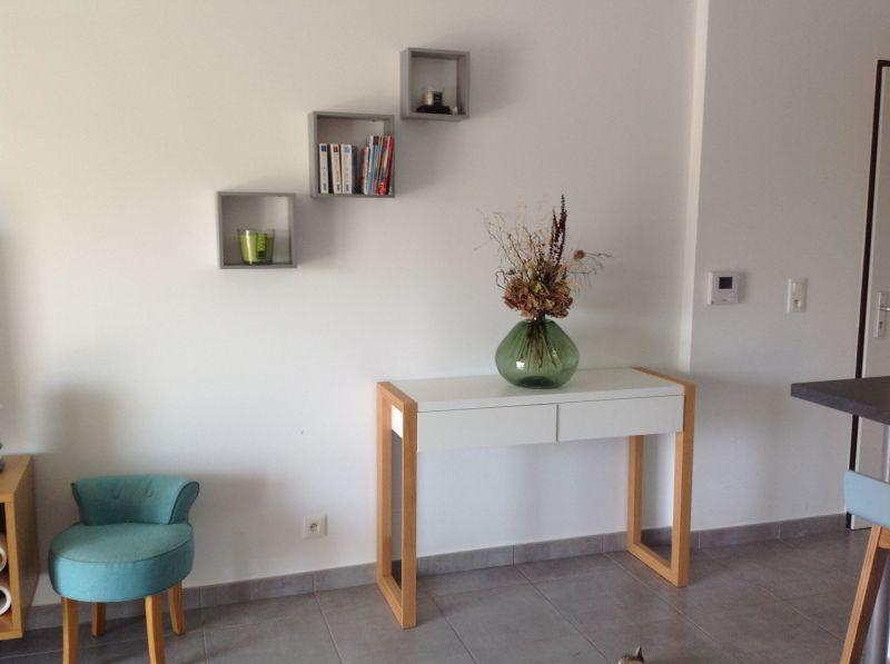 Living room Location Apartment 113889 Calvi