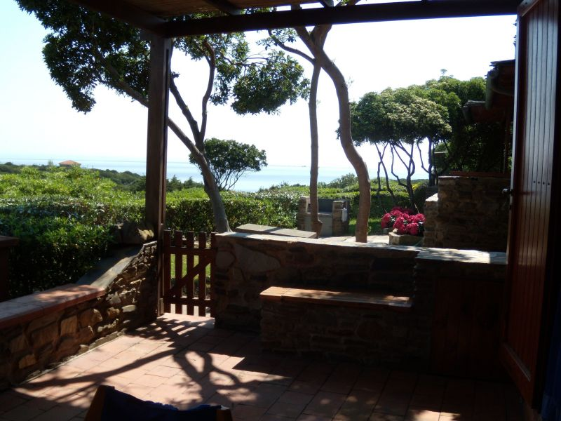 View from the property Location Apartment 114291 Stintino