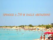 Villa Pescoluse 1 to 6 people