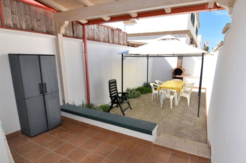 Garden Location Villa 114625 Pescoluse