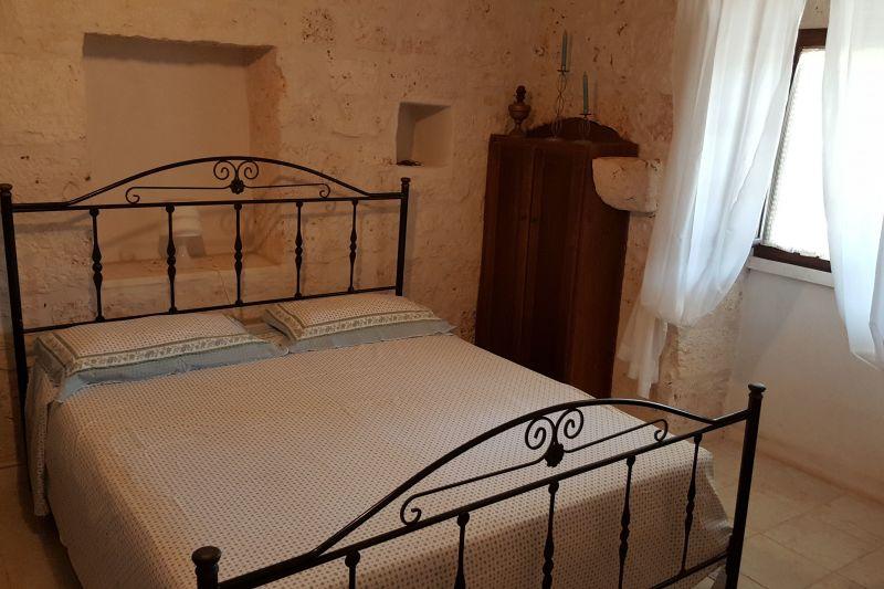 bedroom Location Villa 115529 Ostuni