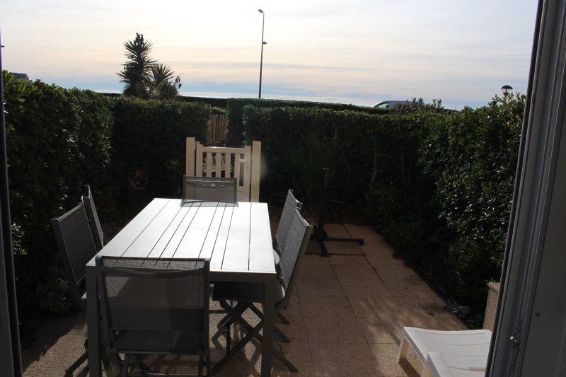 Garden Location Apartment 115784 Sete
