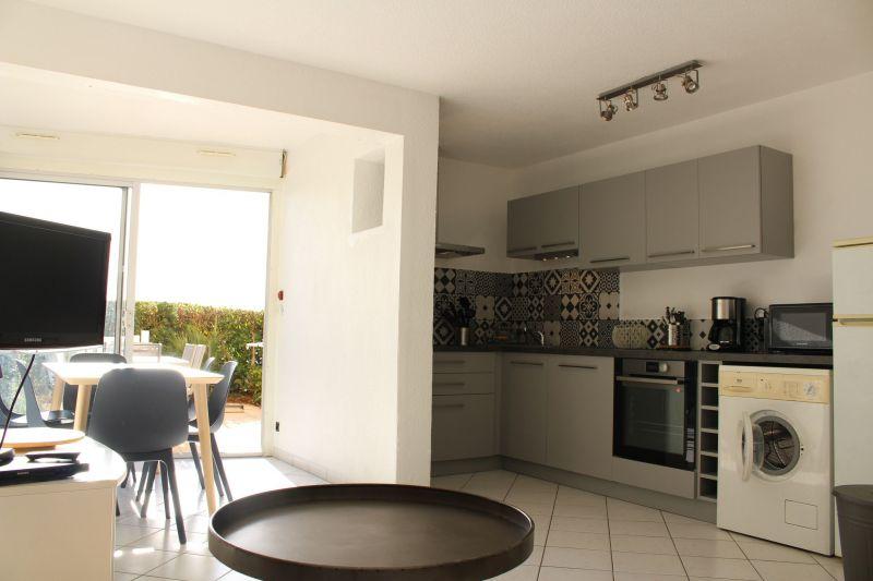 Location Apartment 115784 Sete