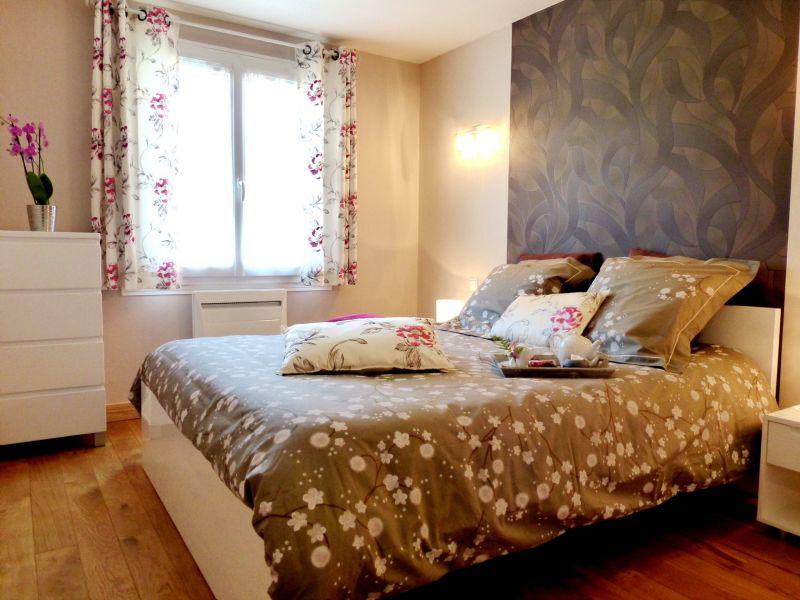 bedroom 1 Location House 116678 Xonrupt Longemer