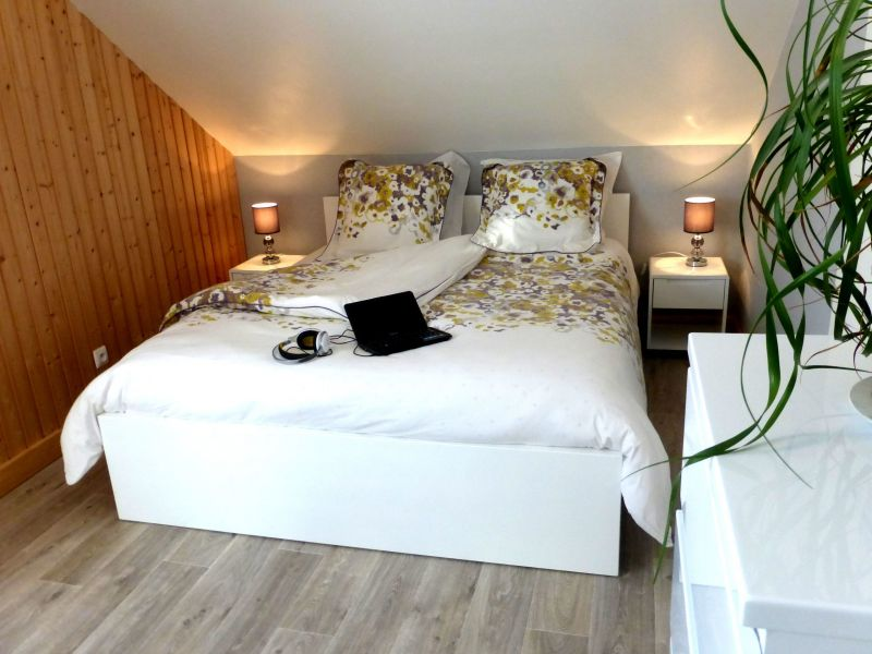 bedroom 2 Location House 116678 Xonrupt Longemer