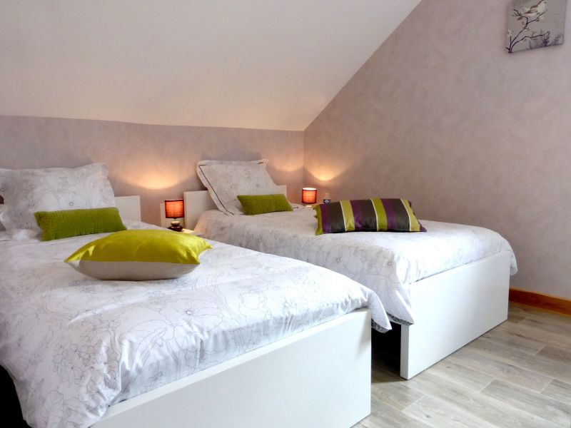 bedroom 3 Location House 116678 Xonrupt Longemer
