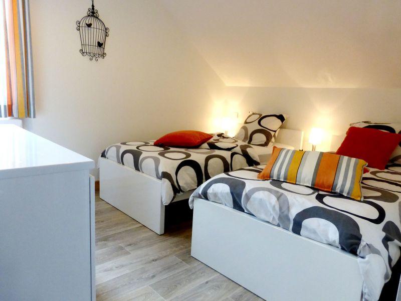 bedroom 4 Location House 116678 Xonrupt Longemer