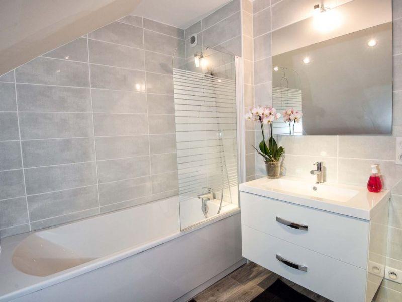 bathroom 2 Location House 116678 Xonrupt Longemer