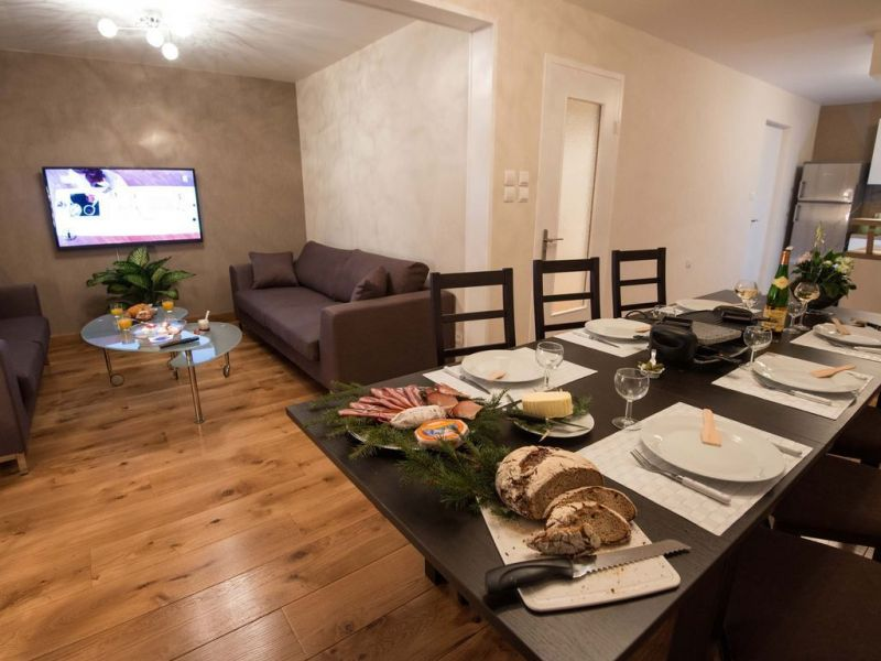 Lounge Location House 116678 Xonrupt Longemer
