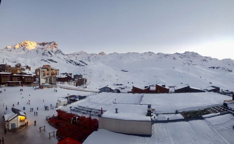 View from the property Location Apartment 119646 Val Thorens