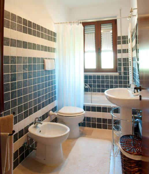 bathroom Location Villa 63775 Ostuni