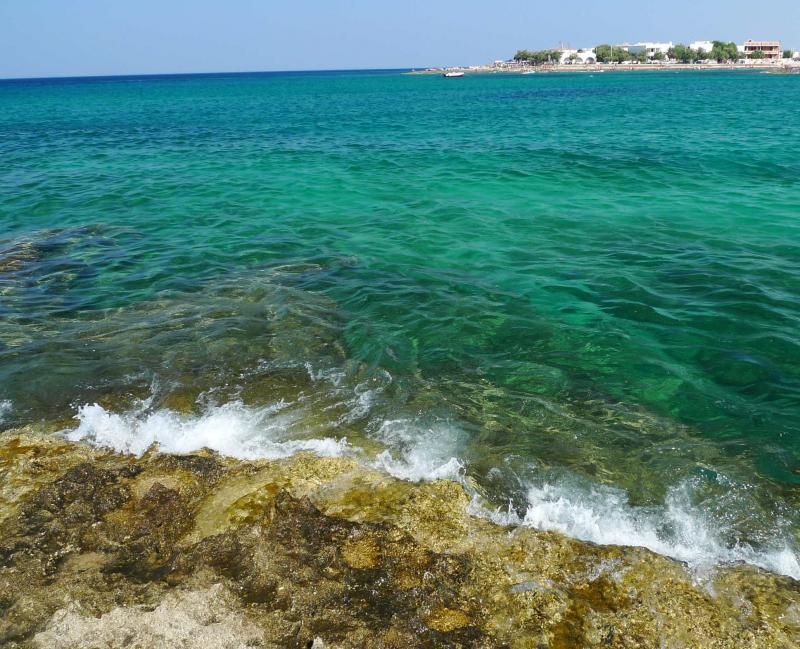 Beach Location Villa 63775 Ostuni