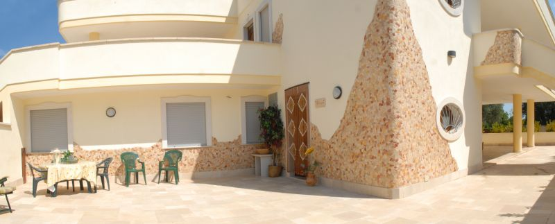 Hall Location Villa 63775 Ostuni
