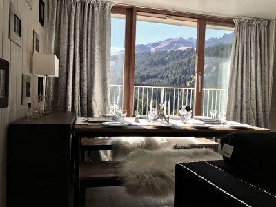 Lounge Location Apartment 66443 Courchevel
