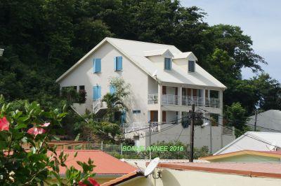 Location Apartment 67787 Sainte Anne (Martinique)