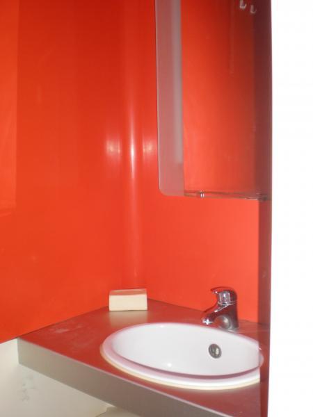 Half bath Location One-room apartment 68091 Les Arcs
