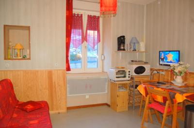 Location One-room apartment 68397 Ax Les Thermes