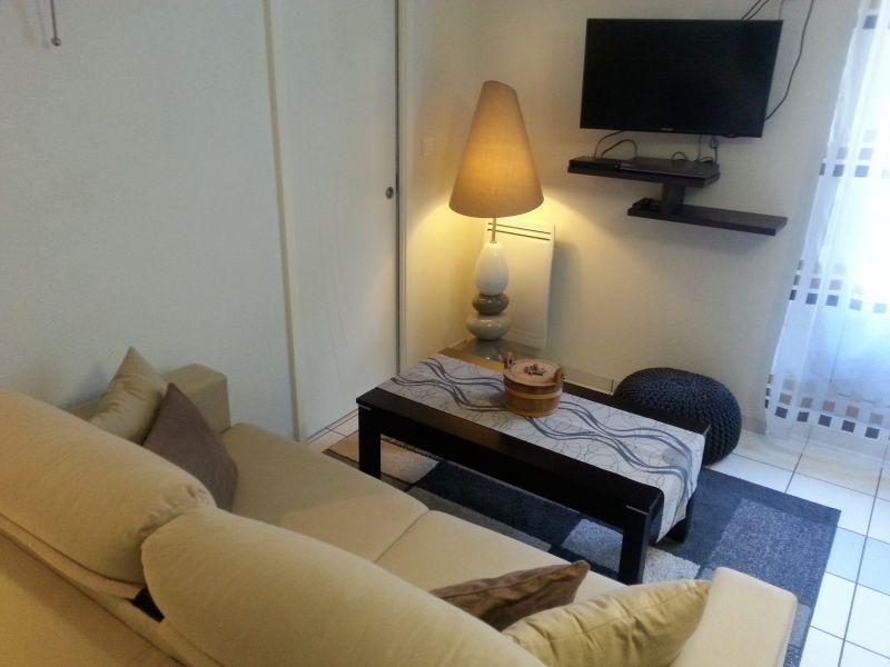 Lounge Location Apartment 76998 Cauterets