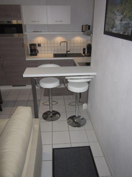 Hall Location Apartment 76998 Cauterets
