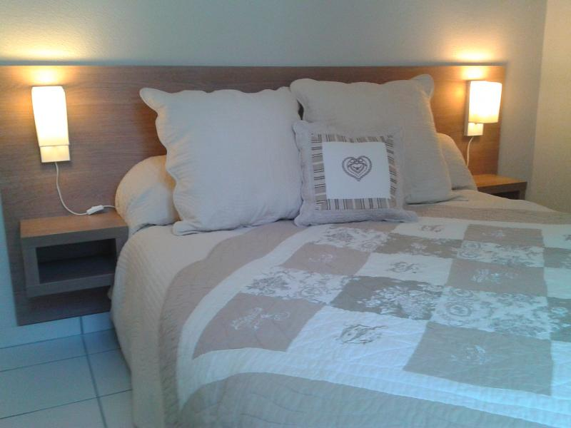 bedroom Location Apartment 76998 Cauterets