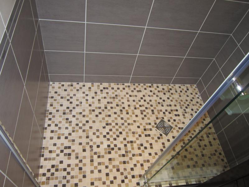Half bath Location Apartment 76998 Cauterets