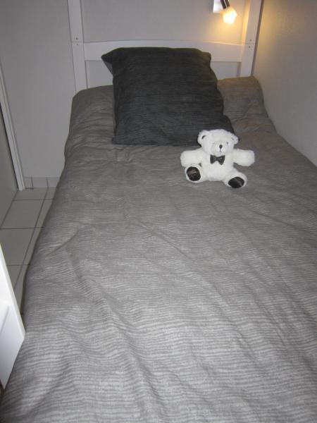 Extra sleeping accommodation Location Apartment 76998 Cauterets