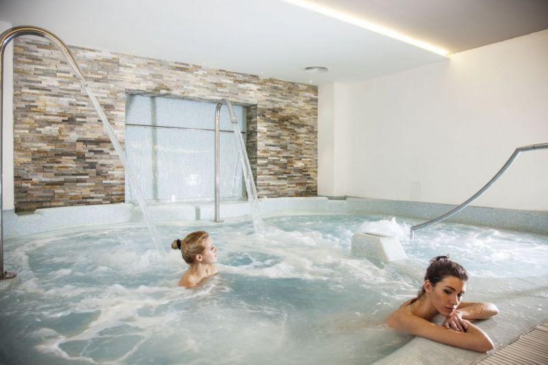 Swimming pool Location Apartment 77598 Peio (Pejo)