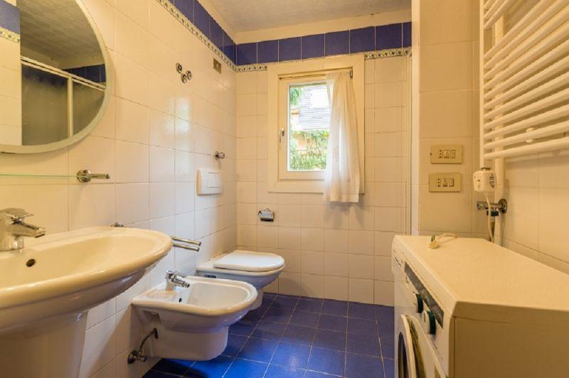 bathroom Location Apartment 77598 Peio (Pejo)