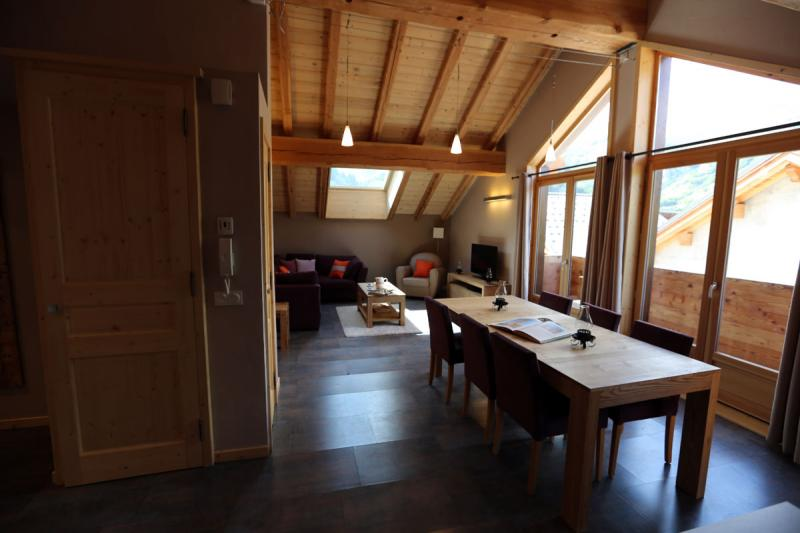 Location Apartment 79627 Valloire