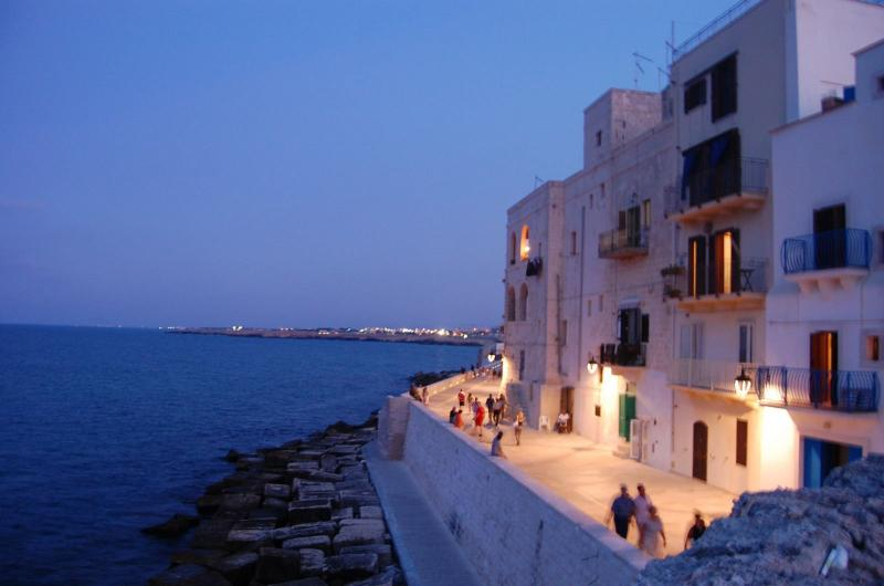 View of the property from outside Location Apartment 79788 Monopoli