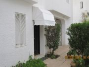 Villa apartment Tunis 2 to 3 people