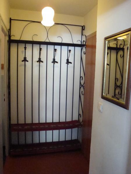 Hall Location One-room apartment 80530 Samoëns