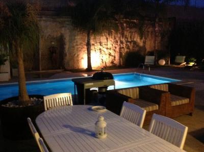 Location Villa 81007 Marina di Ragusa