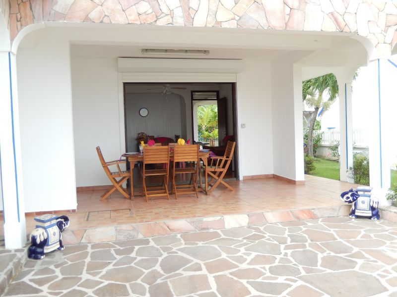 Terrace 1 Location Apartment 82066 Saint Francois