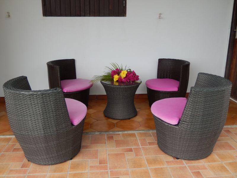 Terrace 2 Location Apartment 82066 Saint Francois