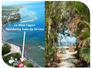 Condo Saint Leu 4 people