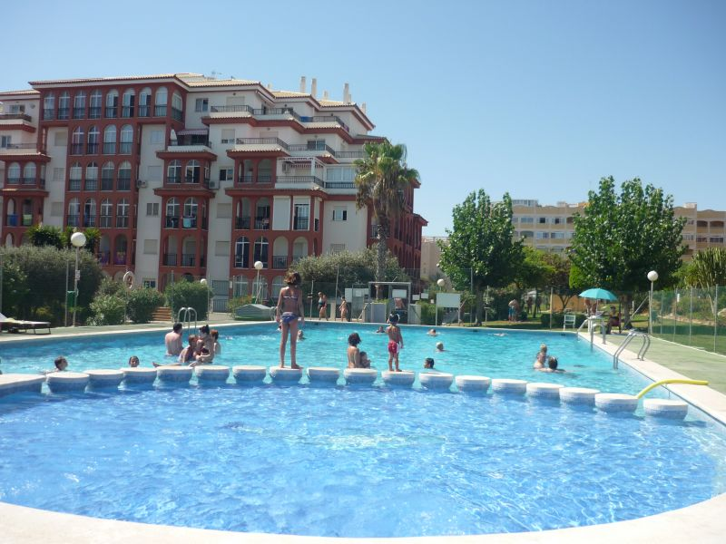 Location Apartment 83846 Torrevieja