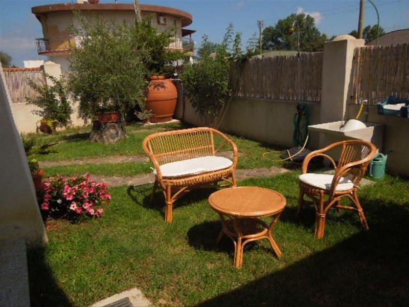 Garden Location Apartment 84147 Lotzorai