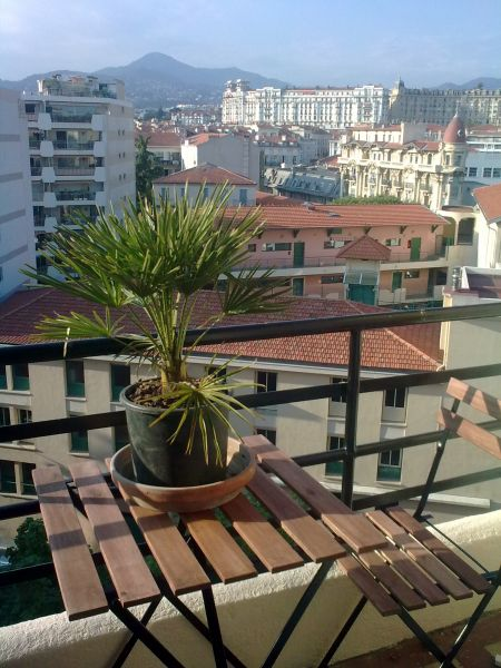 Balcony Location Apartment 87627 Nice