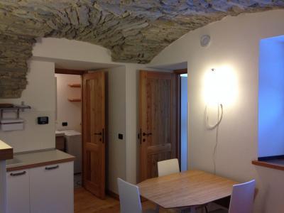 Hall Location Apartment 93220 Alagna Valsesia