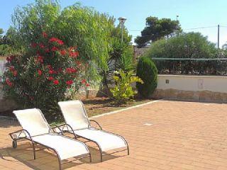 Garden Location Villa 94448 Pescoluse
