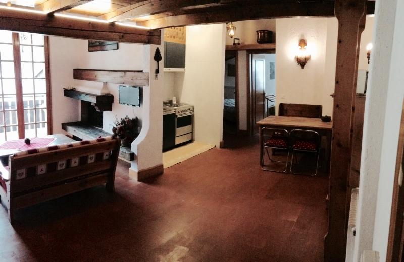 Location Apartment 95424 Auronzo di Cadore