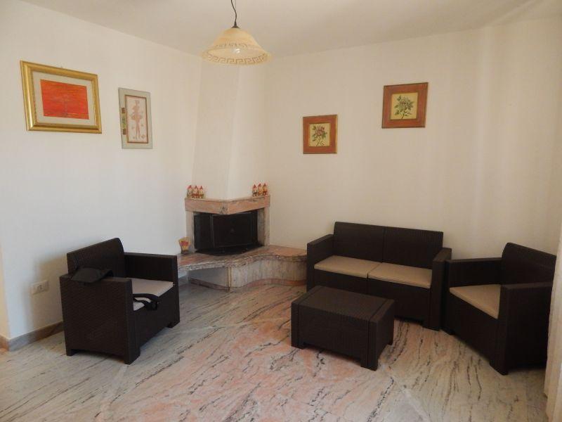 Location Apartment 95923 Santa Maria di Leuca