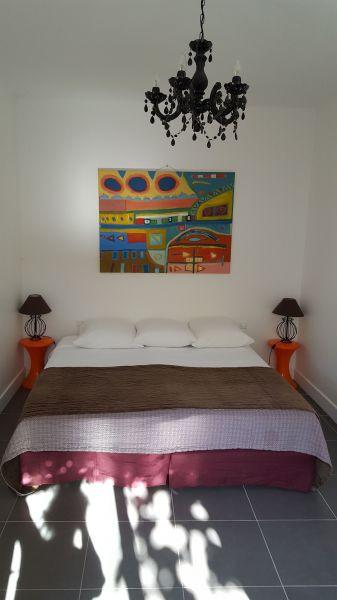 bedroom 2 Location Villa 96642 Arcachon