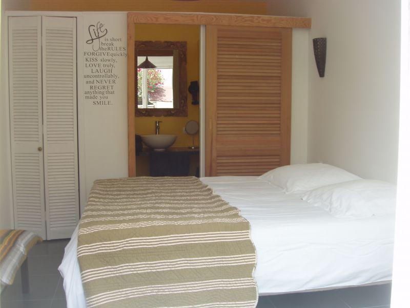 bedroom 3 Location Villa 96642 Arcachon