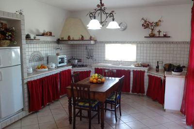 Location Apartment 97860 Balestrate