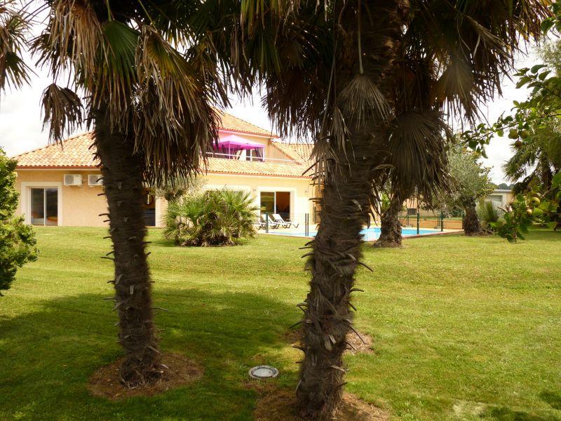 Location Villa 98885 Pau