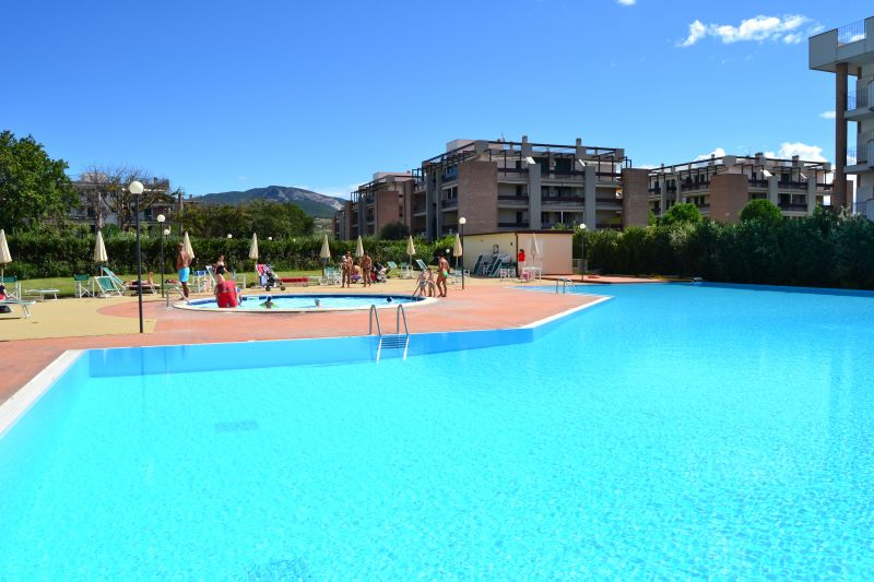 Swimming pool Location House 10223 San Vincenzo